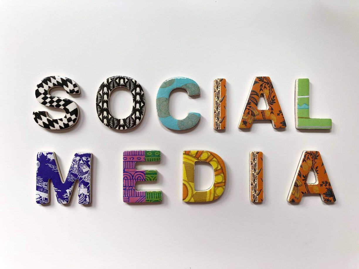 Which social media accounts should your agency have?